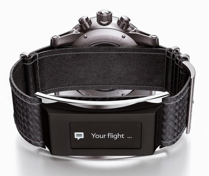 Montblanc-Timewalker-urban-speed-e-strap-watch-2