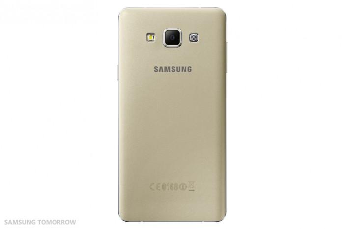 samsung_galaxy_a7_Back_Gold