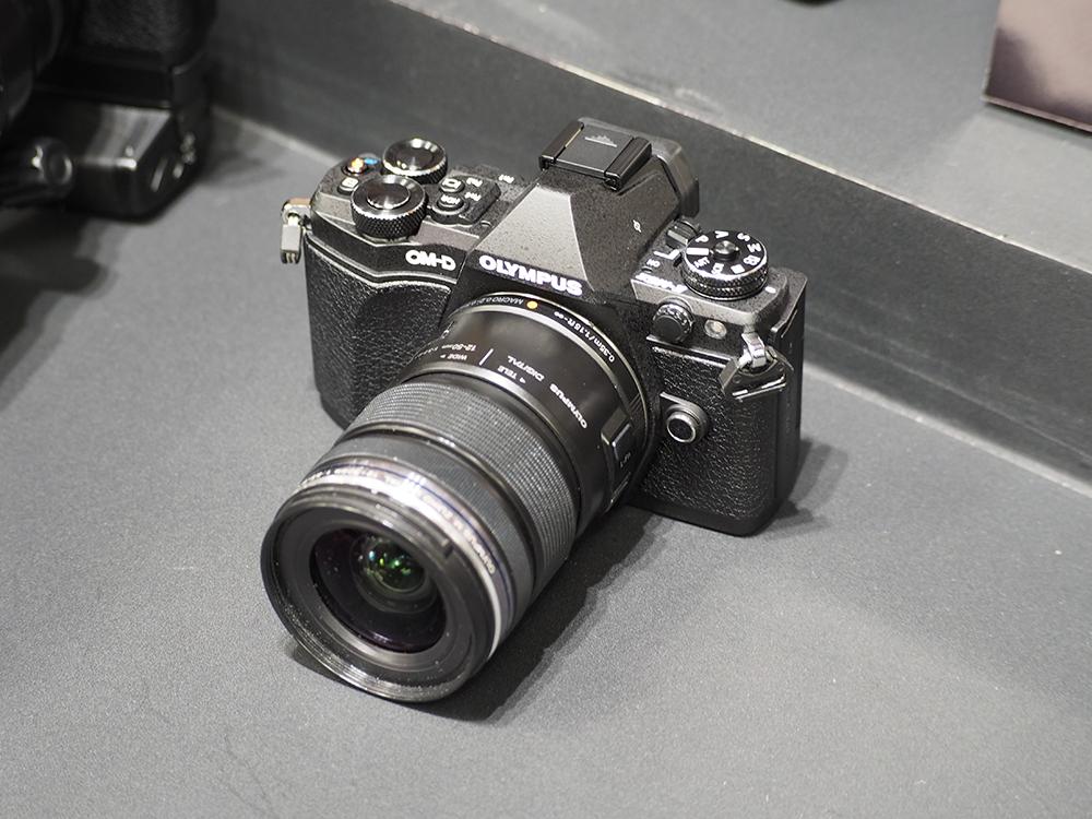 E-M5 마크2로 직접 촬영한 사진.조리개 F4.2, 셔터스피드 1/6초에서도 거의 흔들리지 않고 촬영할 수 있다