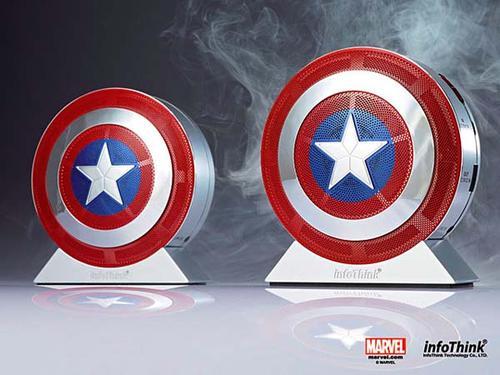 01 marvel captain america battery pack
