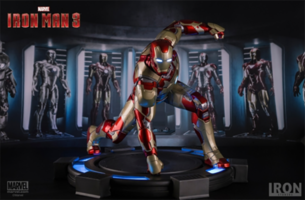 03 avengers figure event