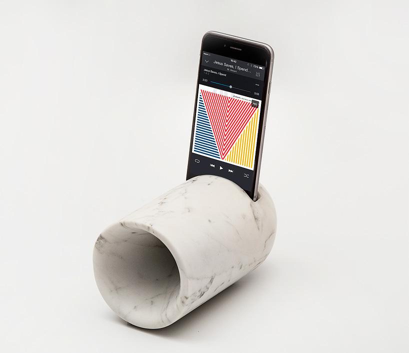 ovo-monitillo-marmi-amplifier-made-from-carrara-marble-designboom-03