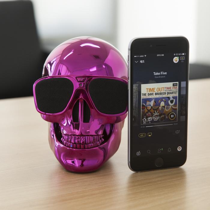 sennheizer jarre aeroskull xs nano bluetooth speaker (12)