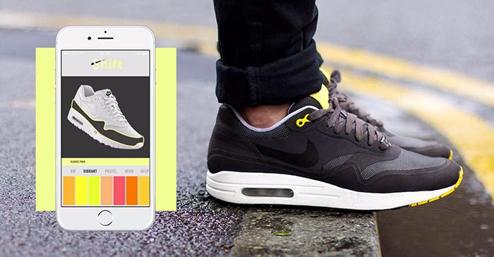 Shift Sneaker 01