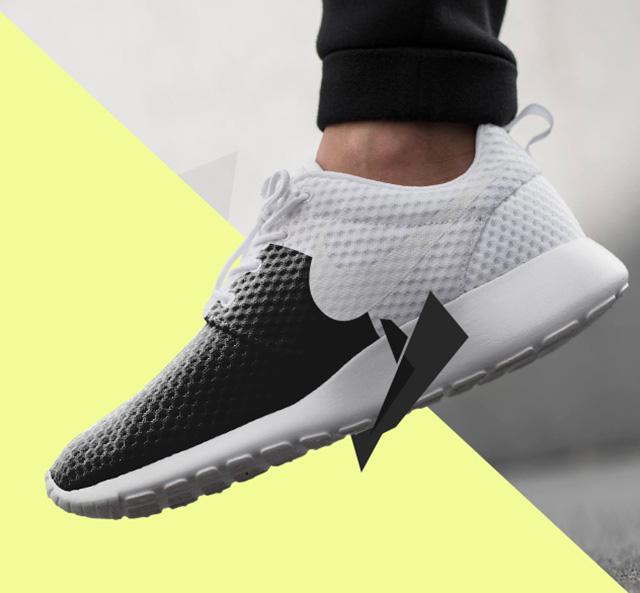 Shift Sneaker 02