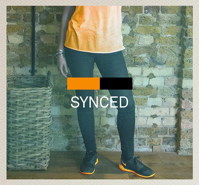 Shift Sneaker 06