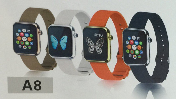 Chinese smartwatches 01