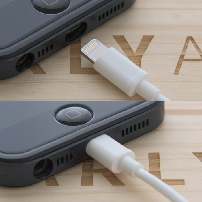 biyao foxconn apple lightning cable olleh shop (8)