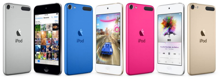 iPod touch 6_03