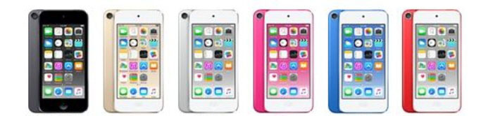 iPod touch 6_05