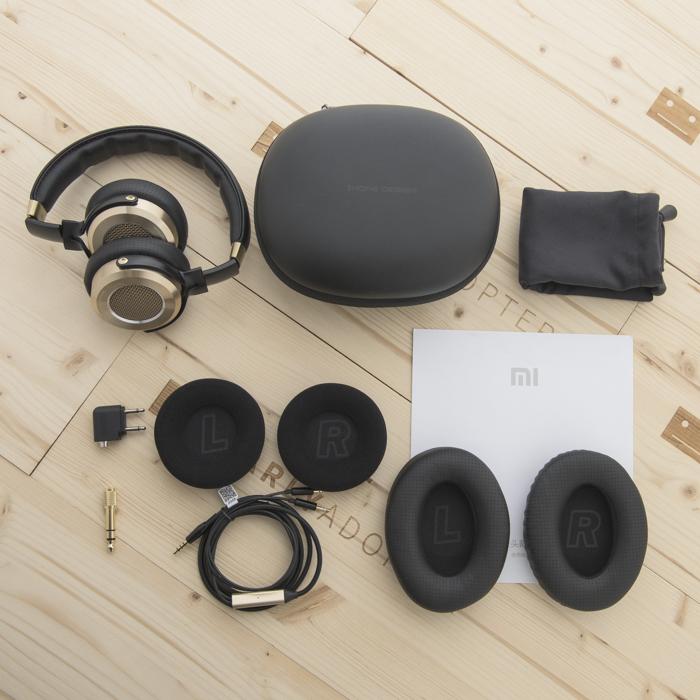xiaomi mi headphones review (3)