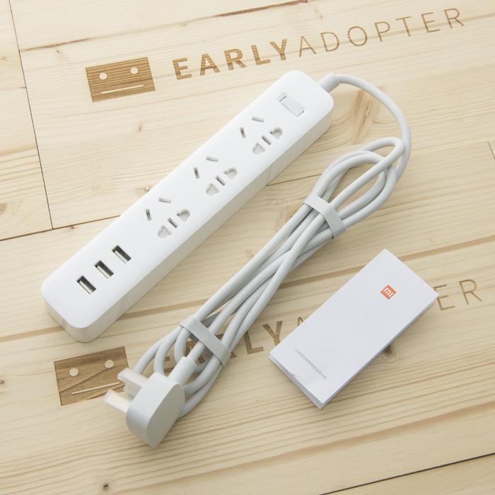 xiaomi mi smart plug multi tap review (4)