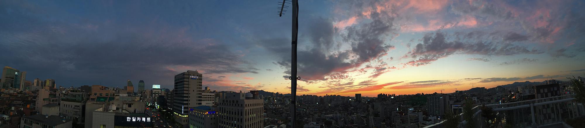 하늘사진 15