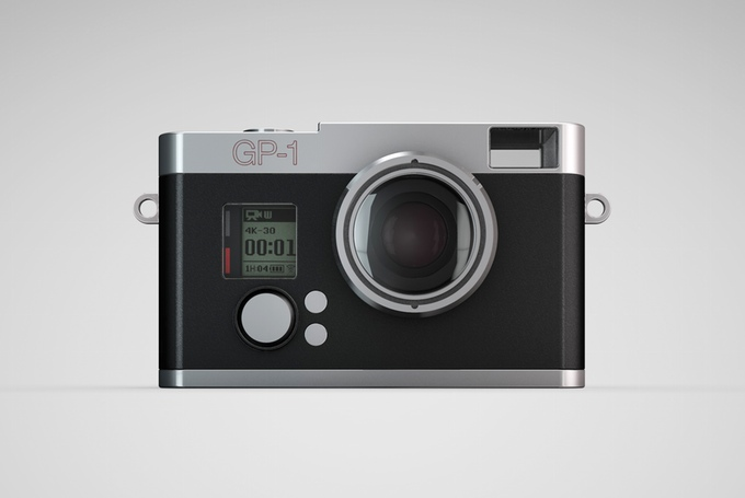Exo GP-1 01