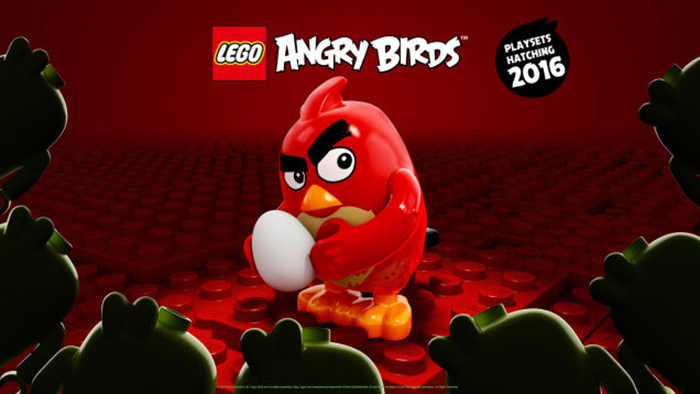LEGO Angry Birds 01
