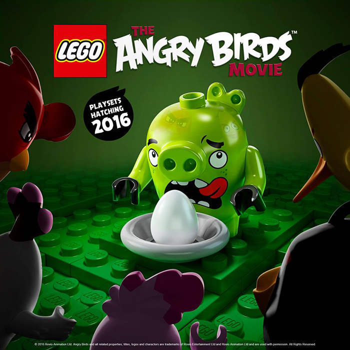 LEGO Angry Birds 02