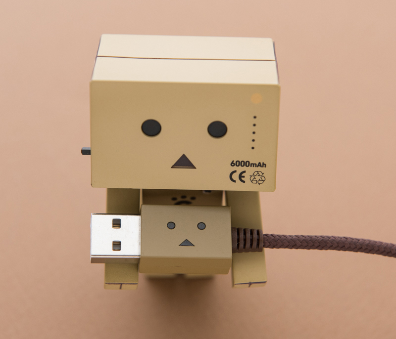 danboard lightning micro usb connector cable 50cm review (7)