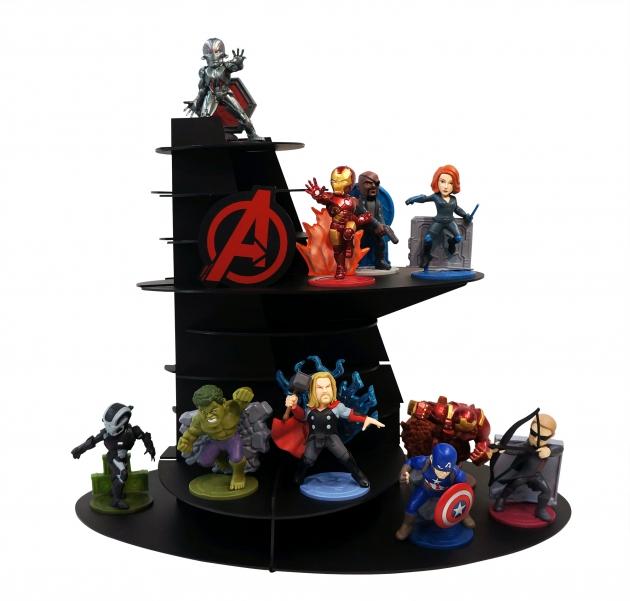 seven eleven avengers figure on november (2)