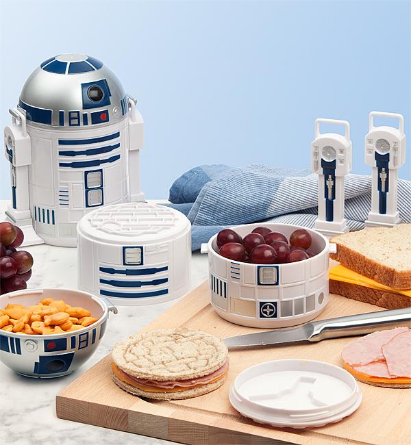 R2-D2 Lunch Box (2)