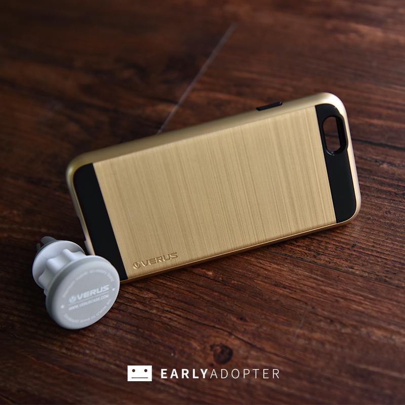 verus iphone 6s verge case magnetic flat (2)
