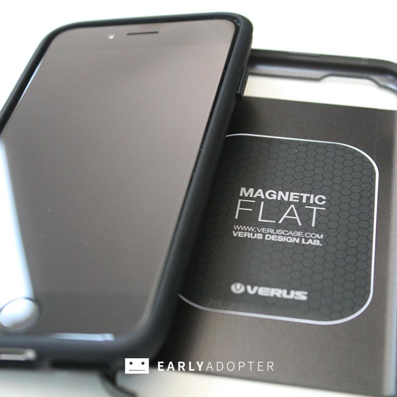 verus iphone 6s verge case magnetic flat (3)