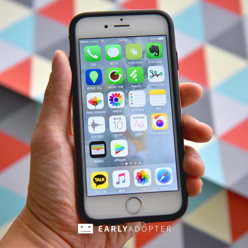 verus iphone 6s verge case magnetic flat (4)
