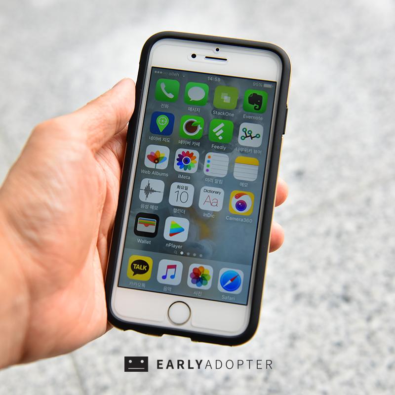 verus iphone 6s verge case magnetic flat (6)