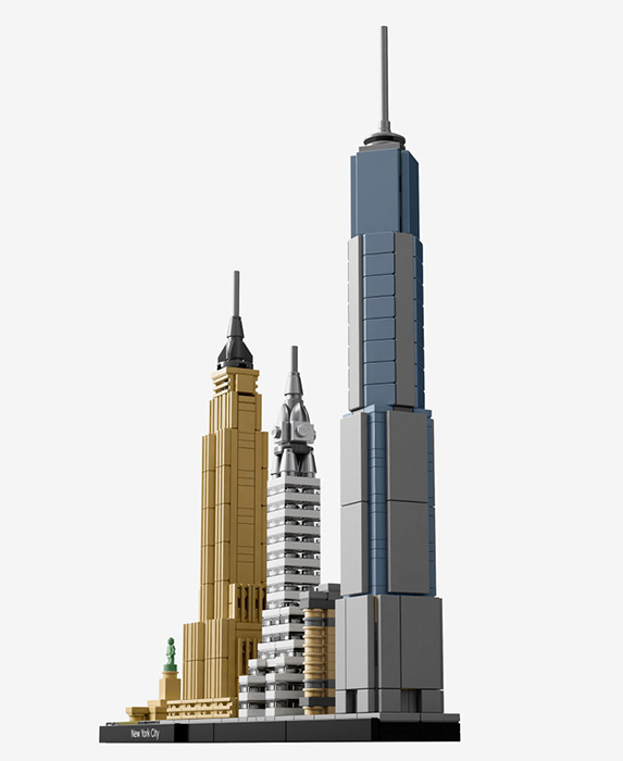 LEGO Skyline Collections (1)