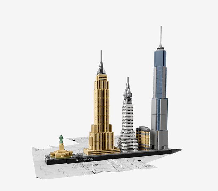 LEGO Skyline Collections (2)
