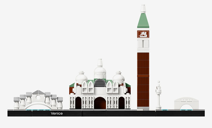 LEGO Skyline Collections (3)