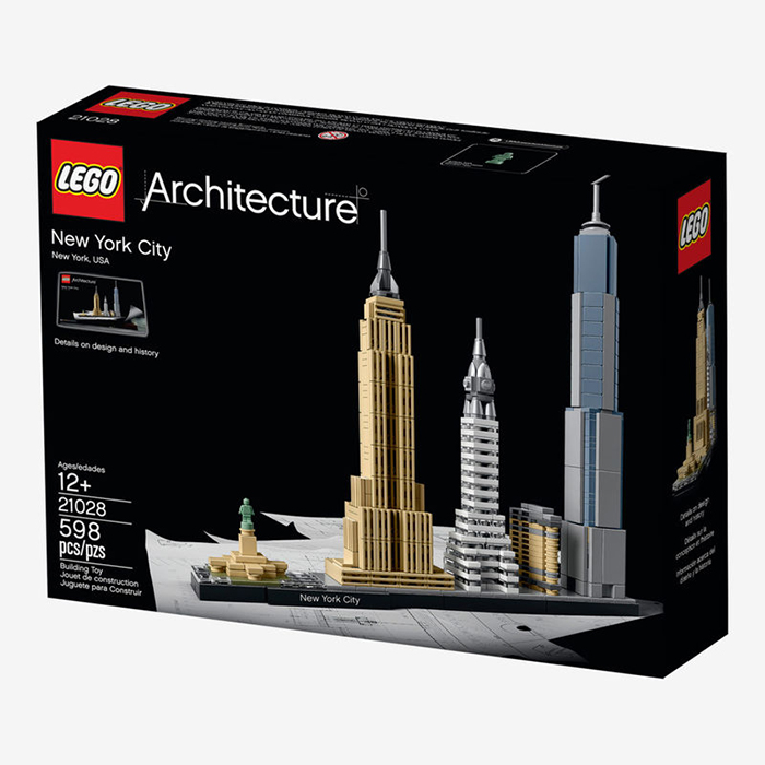 LEGO Skyline Collections (5)