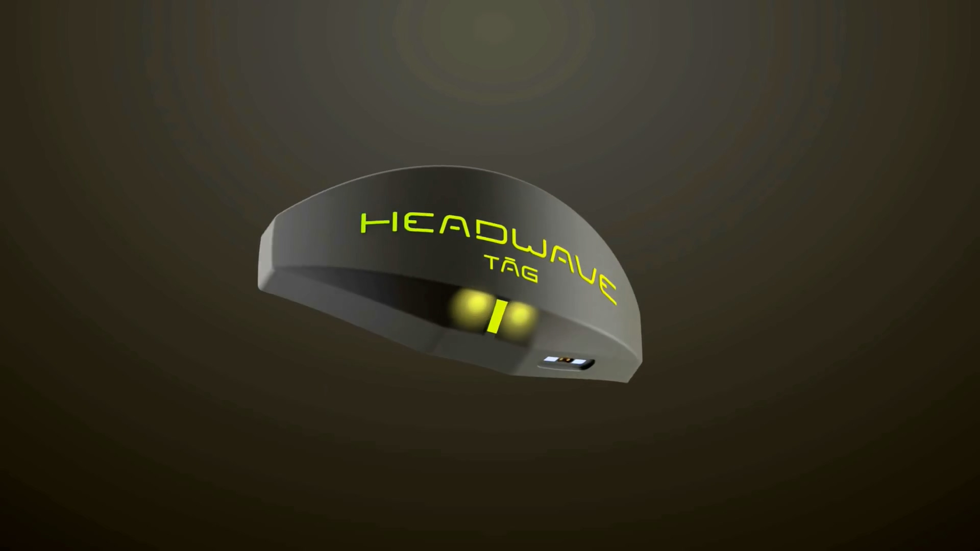 Headwave TaG, The World's First Concert Capsule (1)
