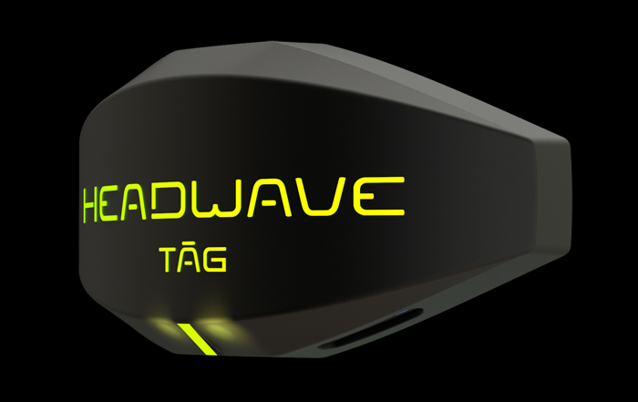 Headwave TaG, The World's First Concert Capsule (2)