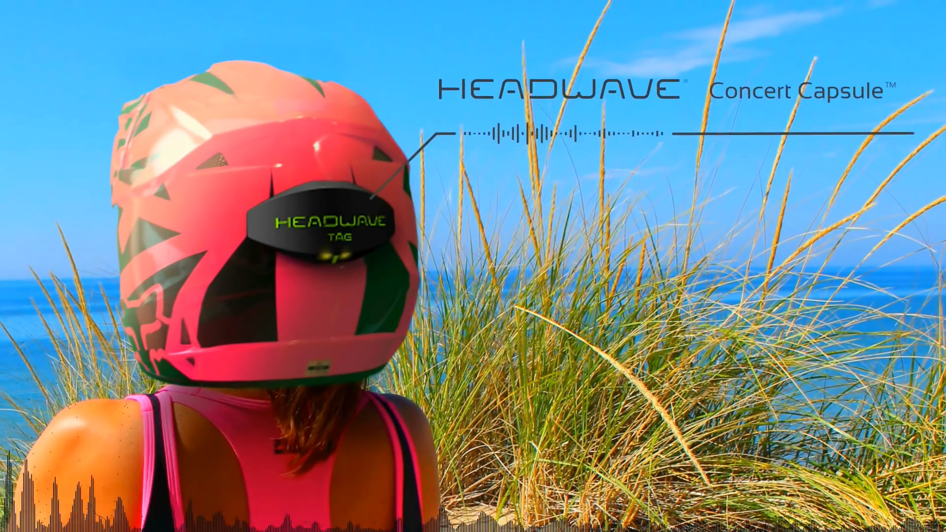 Headwave TaG, The World's First Concert Capsule (5)