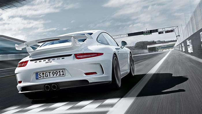 Porsche 911 soundbar (1)