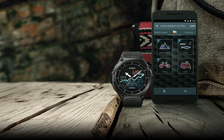 Smart Outdoor Watch (2)