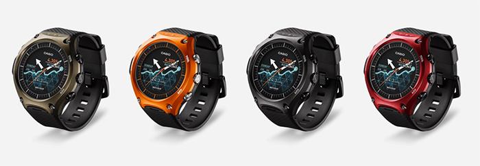 Smart Outdoor Watch (5)