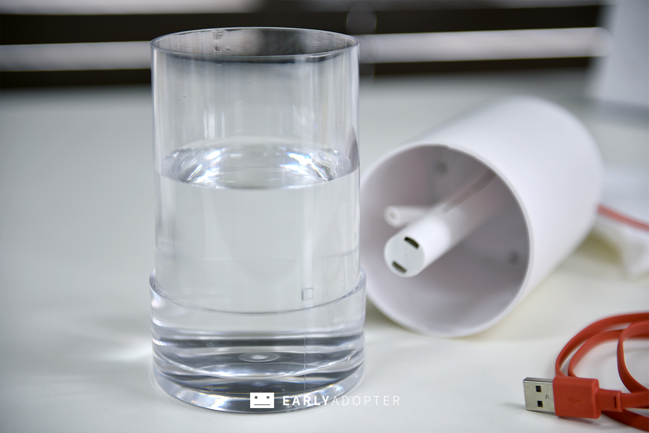 elevenplus bottle humidifier h100 mini (5-1)