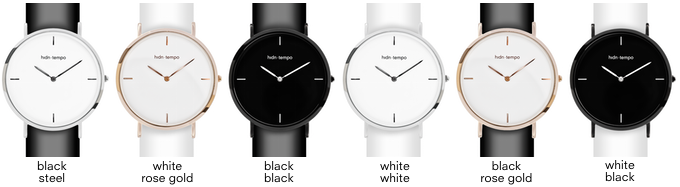 hidn tempo stress level wearable smart watch (2)
