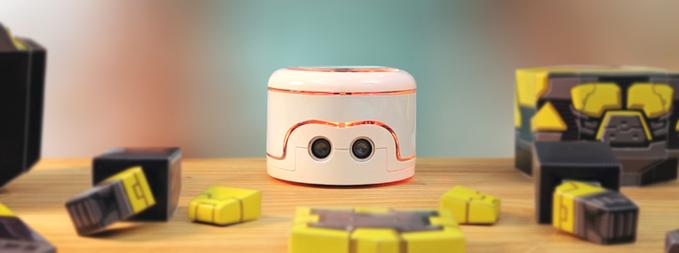 kamibot paper toy robot (1)