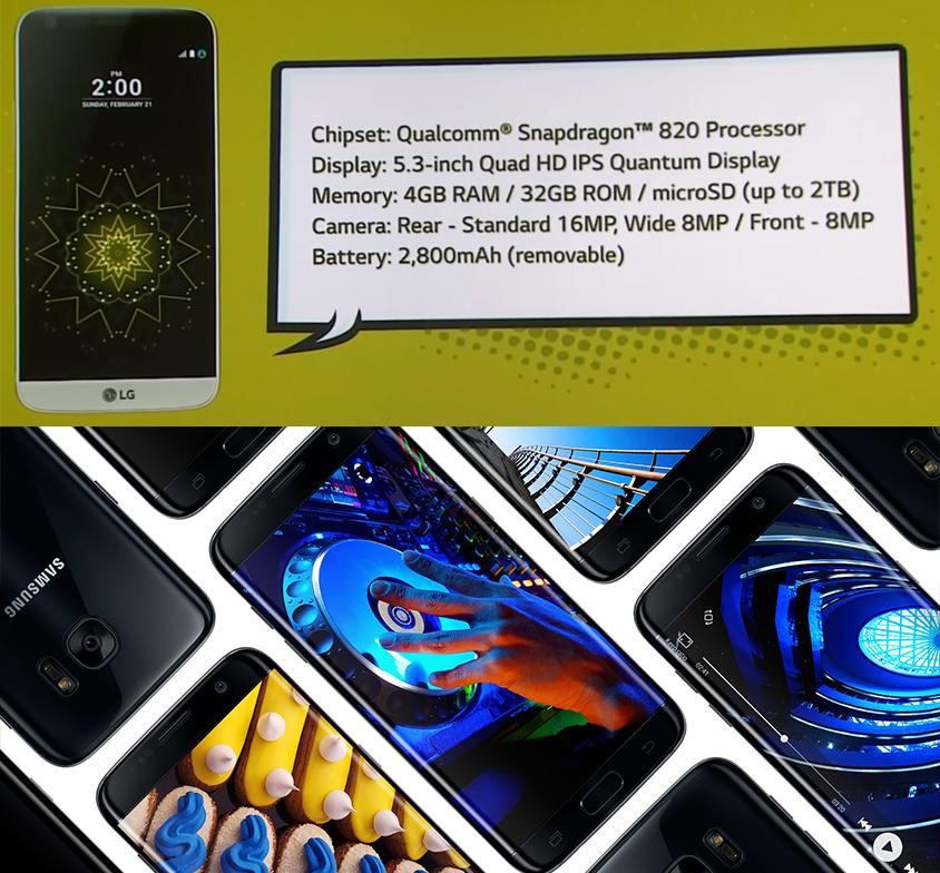 lg g5 vs samsung galaxy s7 smartphone (5)