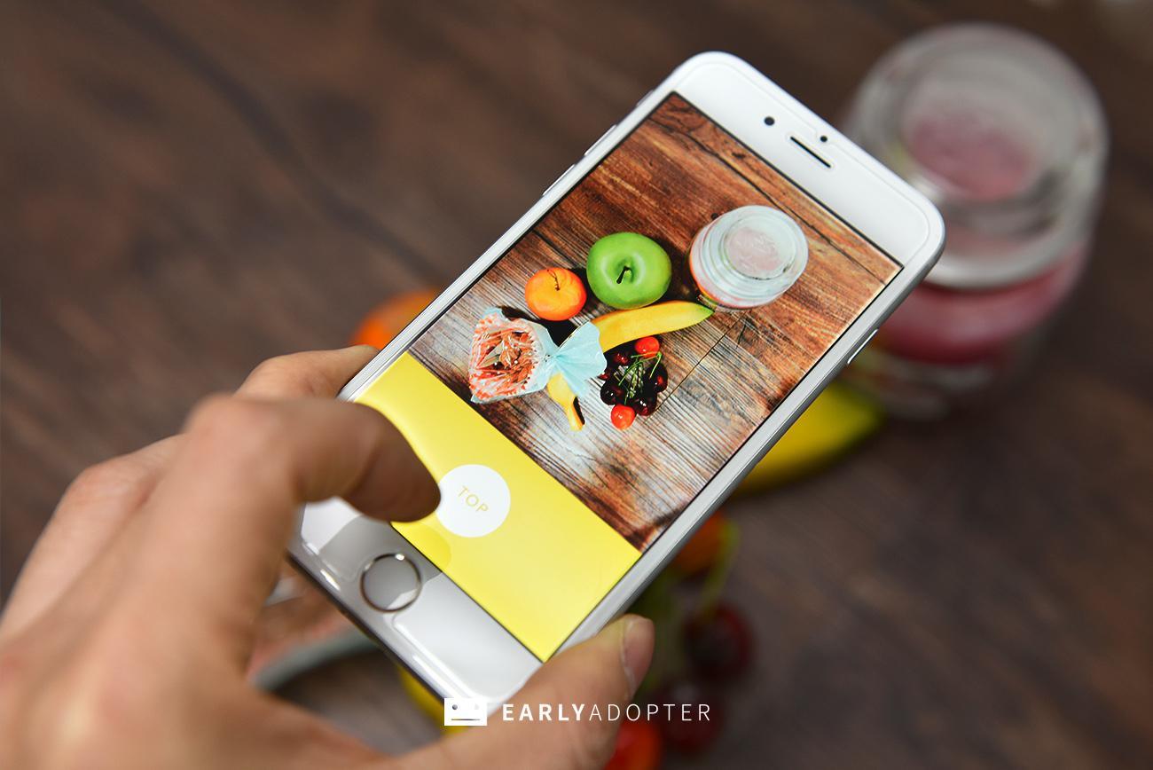 line foodie camera app (2)