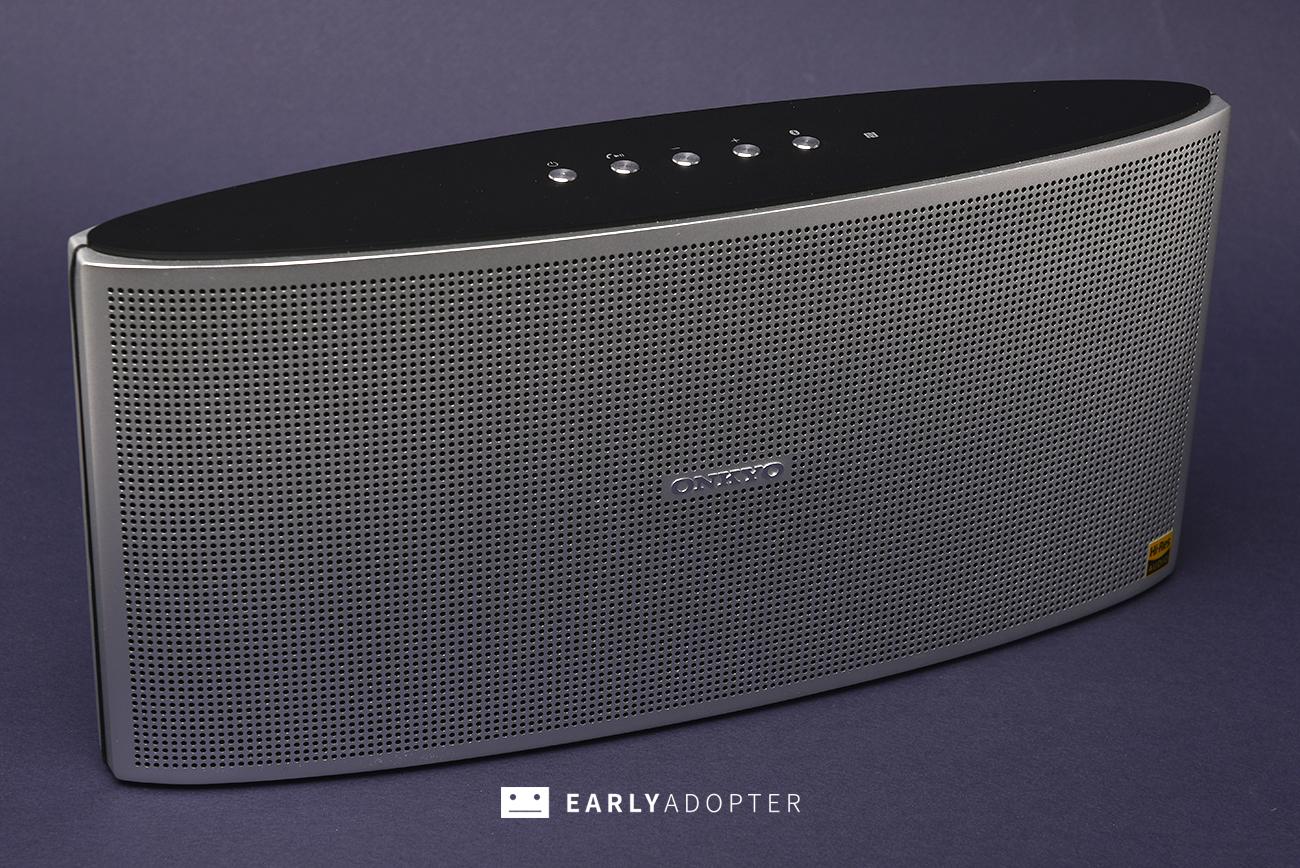 onkyo bluetooth hi res audio speaker x9 review (0)