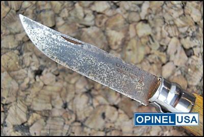 opinel knife no8 beechwood (10)