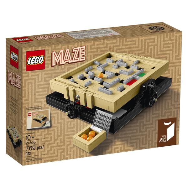 LEGO MAZE (2)