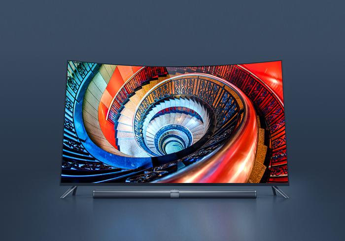 Mi TV 3S 65 (1)