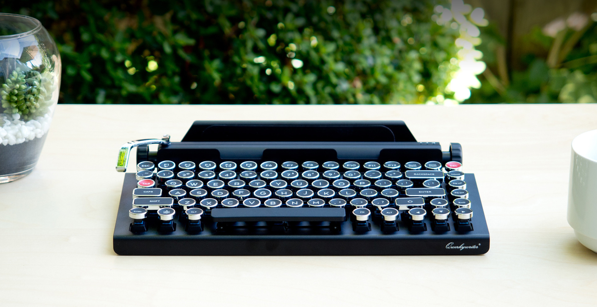 QWERKYWRITER keyboard (5)