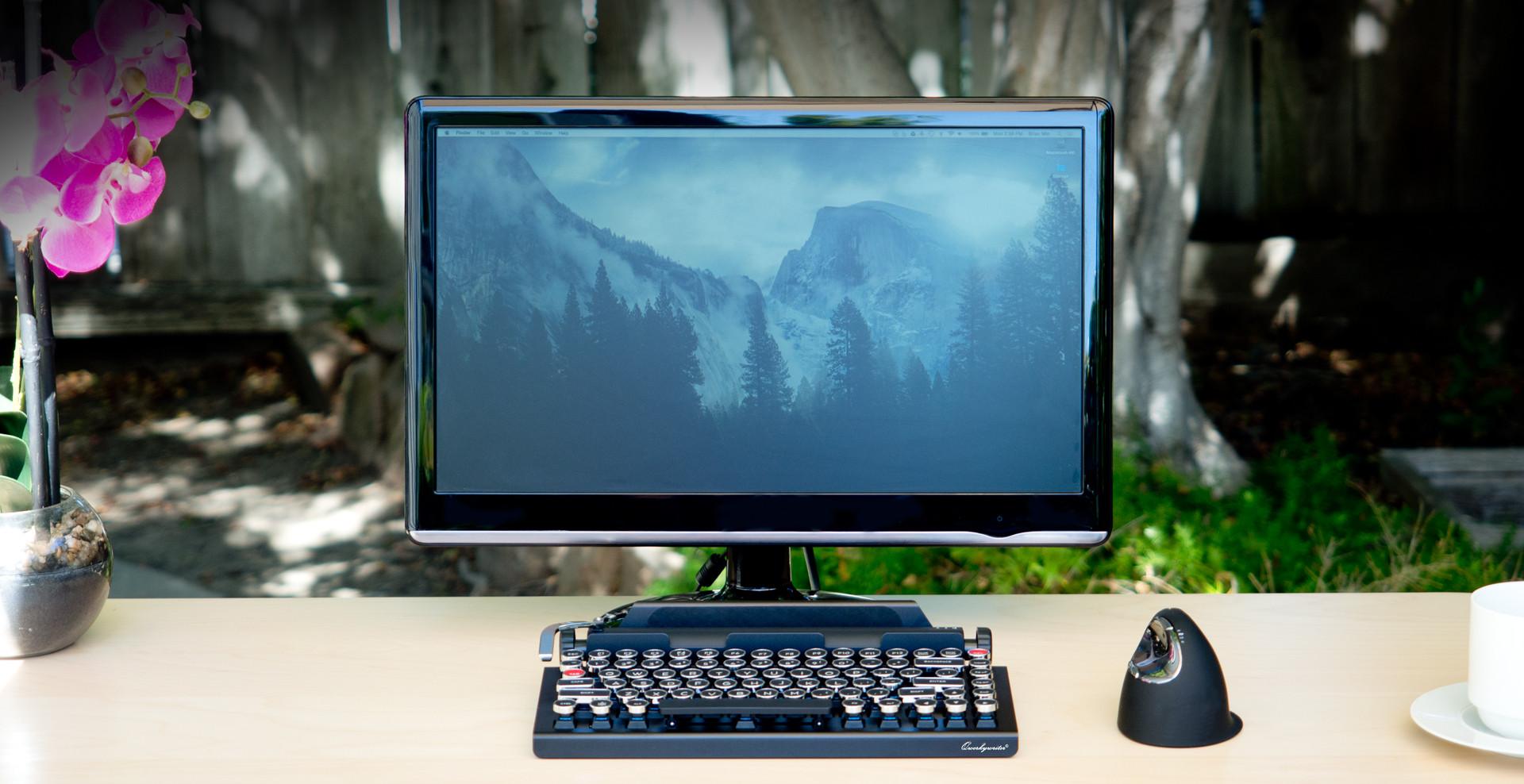 QWERKYWRITER keyboard (6)