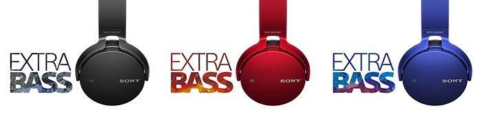 SONY Extra Bass (2)