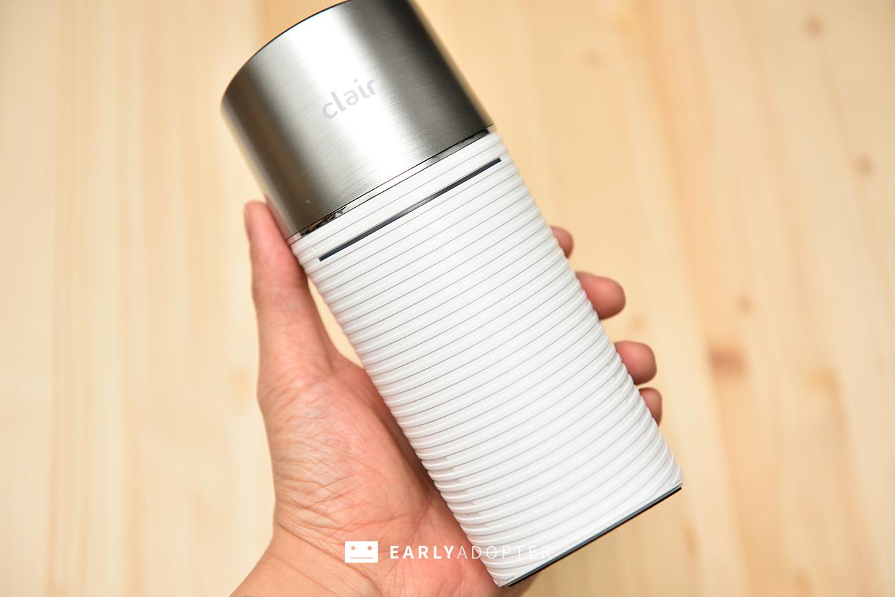 clair b air purifier review (10)